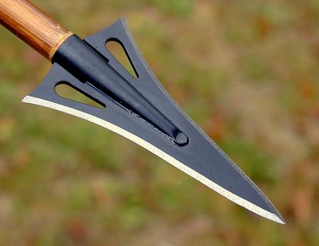 Simmons Interce... Eclipse 175 Grain Broadheads